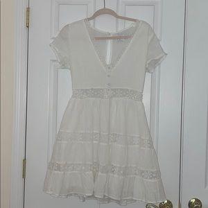 Princess Polly never worn summer dress